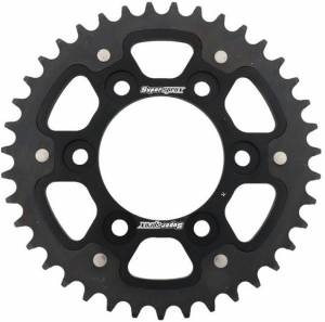 Supersprox - SUPERSPROX Stealth 520 Sprocket: OZ / BST / Marchesini /Rotobox  - Image 1