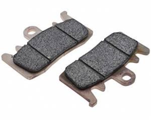 "Ferodo - FERODO C-Pro Race Pads: Late Style Brembo Radial Cast Calipers ""Single Pin""[Single Pack] - Image 1"