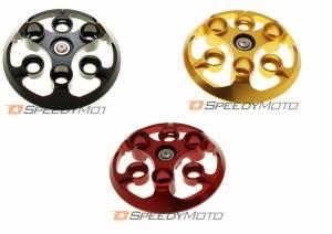 Speedymoto - SPEEDYMOTO Ducati Dry Clutch Pressure Plate: Ghidorah - Image 1