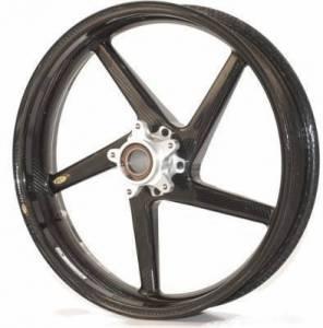 BST Wheels - BST 5 Spoke Front Wheel: Ducati Panigale 899/959 - Image 1