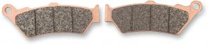Braking - Braking Sintered Front Pads [Single Set] 780CM55: Ducati Sport Classic, Paul Smart, GT1000, Diavel / BMW GS Series - Image 1