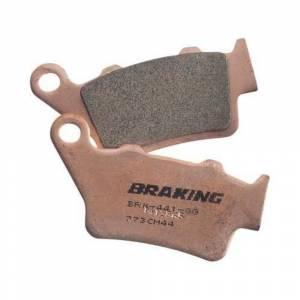Braking - BRAKING REAR BRAKE PADS - 773SM1 [SINGLE PACK] - Image 1