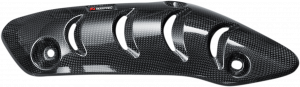 Akrapovic - Akrapovic Heat Shield: Ducati Monster 1200/S/R, 821 - Image 1
