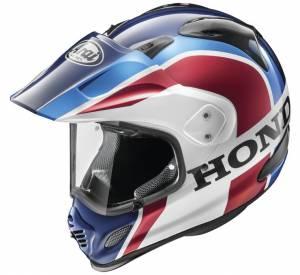 Arai - Arai XD4 Africa Twin Helmet - Image 1