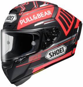 Shoei - SHOEI X-Fourteen Marquez Black - Image 1