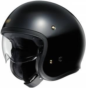 Shoei - SHOEI J-O Helmet Solid - Image 1