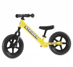 Strider - Strider 12 Sport Balance Bike - Image 1