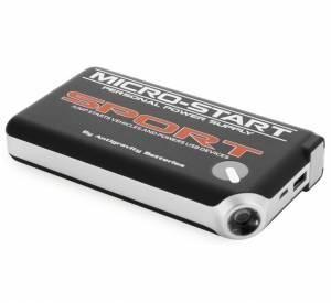 Antigravity  - Antigravity Batteries Micro-Start Sport Jump Starter/Personal Power Supply - Image 1
