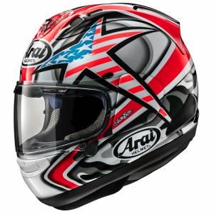 Arai - Arai Corsair-X Hayden Laguna Helmet - Image 1