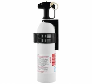 First Alert Fire Extinguisher - Image 1