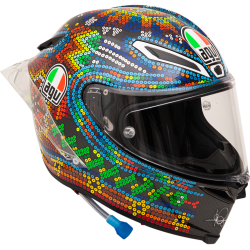 AGV - AGV Pista GP R Winter Test 2018 - Image 1