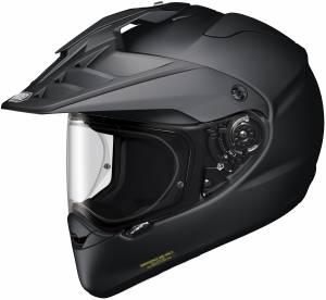 Shoei - Shoei Hornet X2 Helmet [Metallic and Matte] - Image 1