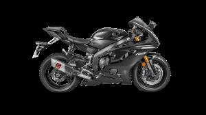 Akrapovic - Akrapovic Evolution GP Exhaust System Yamaha R6 2008-2019 - Image 1