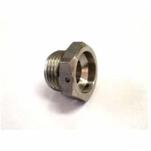 Akrapovic - Akrapovic O2 Sensor Plug Bolt Size: M18 X 1.5 - Image 1