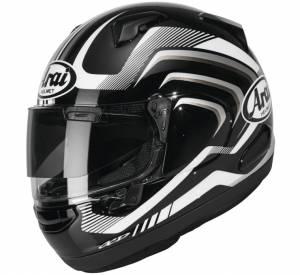 Arai - Arai Signet-X Shockwave Helmet [Black, Red or Grey Frost] - Image 1