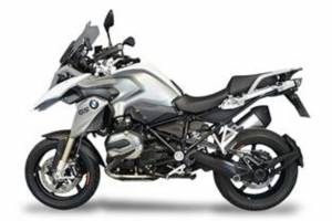 OZ Motorbike - OZ Motorbike Forged Aluminum Wheel Set: BMW R1200GS '14-'18, R1250GS - Image 1