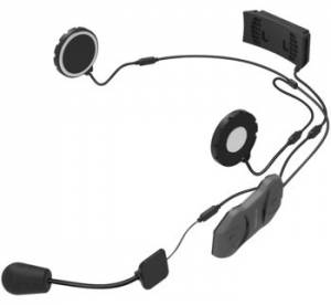 Sena - Sena 10R Bluetooth Headset [Single] - Image 1