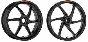 OZ Motorbike - OZ Motorbike GASS RS-A Forged Aluminum Wheel Set: Ducati 748/916/996/998, Monster S2R 800/1000,  Monster S4R - Image 1