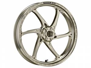 OZ Motorbike - OZ Motorbike Gass RS-A Forged Aluminum Front Wheel: Ducati Sport Classic, GT1000, Paul Smart - Image 1
