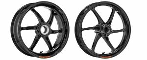 OZ Motorbike - OZ Motorbike Cattiva Forged Magnesium Wheel Set: MV Agusta F4 / Brutale - Image 1