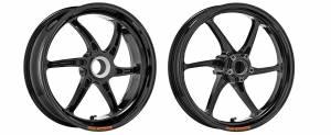 OZ Motorbike - OZ Motorbike Cattiva Forged Magnesium Wheel Set: Ducati 1098/1198/SF1098/MTS1200/Monster 1200/SS 939 - Image 1