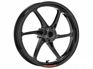 OZ Motorbike - OZ Motorbike Cattiva Forged Magnesium Front Wheel: Ducati Panigale 899-959-1199-1299-V4-V2, SF V4 - Image 1