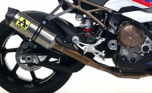 Arrow - Arrow Competition Full Exhaust System: BMW S1000RR 2020 - Image 1