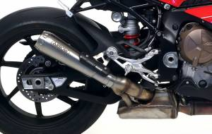 Arrow - Arrow Pro Race Exhaust System: BMW S1000RR 2020 - Image 1