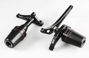 Aella - Aella Frame Sliders: Ducati Panigale 959-1199-1299 - Image 1
