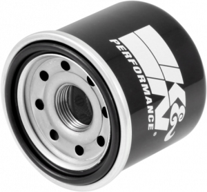 K&N - K&N Performance Oil Filter: Yamaha  / Honda / Triumph / Kawasaki [Several Models] - Image 1