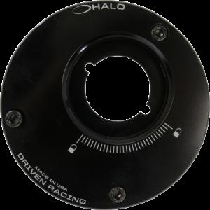 Driven - Driven Racing Halo Fuel Cap: Ducati Superbike 1098-1198, Yamaha R1-R6-R3 - Image 1