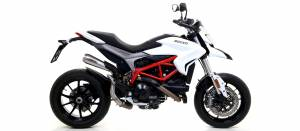 Arrow - Arrow Pro Race Exhaust: Ducati Hypermotard 939/SP - Image 1