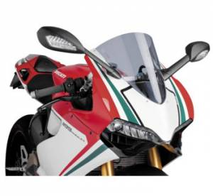 Puig - Puig Z Racing Windscreen Ducati Panigale 899-1199 - Image 1
