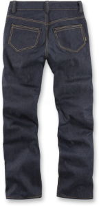 Icon  - Icon 1000 Akromont Riding Blue Jeans - Image 1
