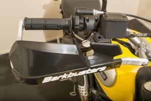 Barkbusters  - Barkbusters Storm Handguard Kit: Ducati Scrambler 800 '15-'19 - Image 1