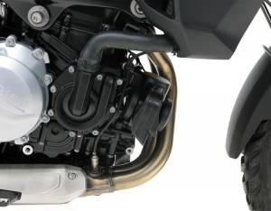 Denali  - DENALI SoundBomb Compact Horn and Mount: BMW F850GS, F750GS - Image 1