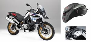 SW-Motech - SW-Motech EVO Engage 7L Tank Bag with Locking Ring: BMW F850GS, F750GS - Image 1
