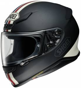 Shoei - Shoei RF-1200 Equate TC-10 - Image 1