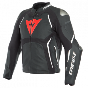 DAINESE - Dainese TUONO D-AIR LEATHER JACKET - Image 1