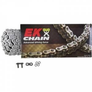 EK Chains - EK CHAIN 530 MVXZ2 X 120 [Natural Color] - Image 1