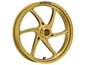 OZ Motorbike - OZ Motorbike GASS RS-A Forged Aluminum Front Wheel: Honda CBR1000RR '08-'15 - Image 1