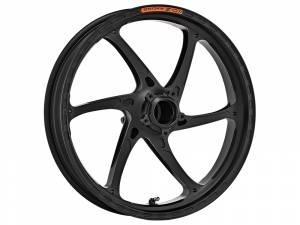 OZ Motorbike - OZ Motorbike GASS RS-A Forged Aluminum Front Wheel: Suzuki GSXR1000, GSXR600, GSXR750 '08-'11 - Image 1