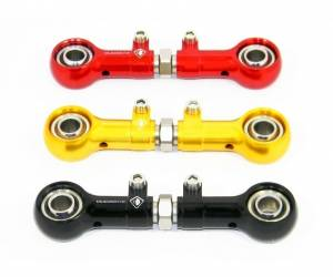 Ducabike - Ducabike Suspension Ride Height Rod: Short Version, Panigale 899/959/1199/1299 - Image 1