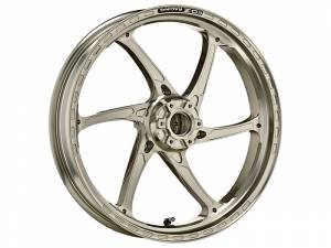 OZ Motorbike - OZ Motorbike GASS RS-A Forged Aluminum Front Wheel: BMW S1000RR/ S1000R - Image 1
