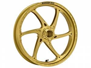 OZ Motorbike - OZ Motorbike GASS RS-A Forged Aluminum Front Wheel: Honda CBR600RR '07-'12 - Image 1