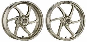 OZ Motorbike - OZ Motorbike GASS RS-A Forged Aluminum Wheel Set: BMW HP4 - Image 1