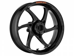 OZ Motorbike - OZ Motorbike GASS RS-A Forged Aluminum Rear Wheel: Suzuki GSX-R 600/750 '06-'10 - Image 1