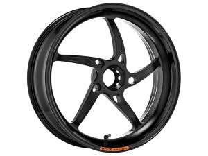 """OZ Motorbike - OZ Motorbike Piega Forged Aluminum Rear Wheel: Ducati S2R-S4R, M796-M1100, HM, MTS1000/1100, MH900E, SF848, 748-998, & 848 [6.0""""] - Image 1"""