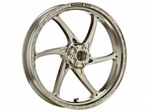 OZ Motorbike - OZ Motorbike GASS RS-A Forged Aluminum Front Wheel: Yamaha R1/R6, FZ1 '03-'14 - Image 1