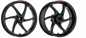 OZ Motorbike - OZ Motorbike GASS RS-A Forged Aluminum Wheel Set: Ducati Monster 821 - Image 1